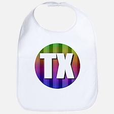 TX - Texas Design Bib