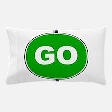 GoTraffic Sign Pillow Case