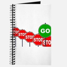 Stop and Go Journal
