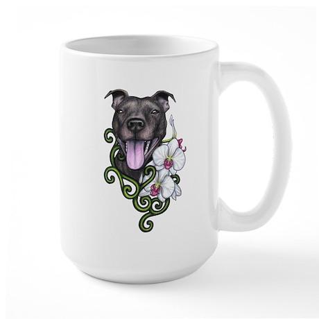 Rumble Large Mug