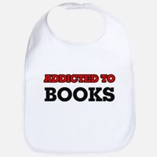 Addicted to Books Bib