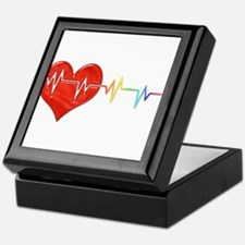 Pulse Keepsake Box