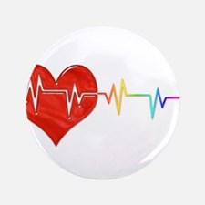 """Pulse 3.5"""" Button (100 pack)"""