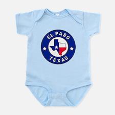 El Paso Texas Body Suit