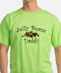 Jelly Bean's Daddy T-Shirt
