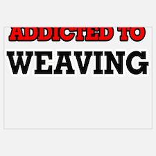 Weaving Wall Art