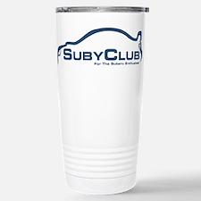 Cool Club Travel Mug