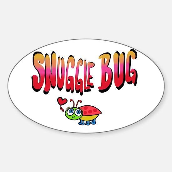 Snuggle bug Decal