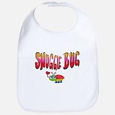 Snuggle bug Bib