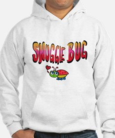 Snuggle bug Jumper Hoody