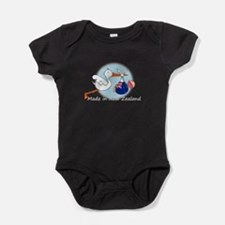 Cute Better made Baby Bodysuit