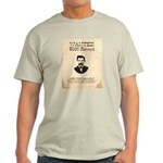 Doc Holliday Wanted Light T-Shirt