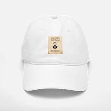 Doc Holliday Wanted Baseball Baseball Cap