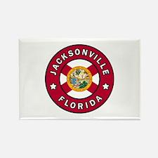 Jacksonville Florida Magnets