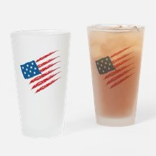 Unique Broadway market Drinking Glass