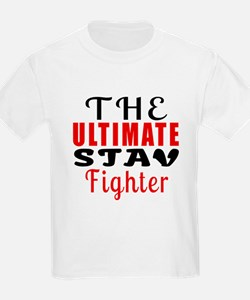 The Ultimate Stav Martial Arts T-Shirt