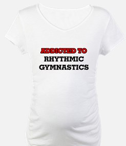 Addicted to Rhythmic Gymnastics Shirt