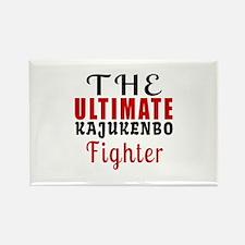 The Ultimate Kajukenbo Martial Ar Rectangle Magnet