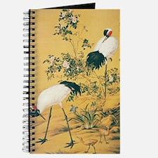 Cool Cranes Journal