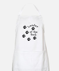 DOGGY Leader of the Pack BBQ Apron