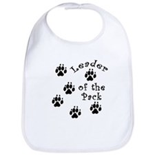 DOGGY Leader of the Pack Bib