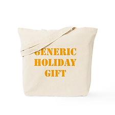 Generic Holiday Tote Bag