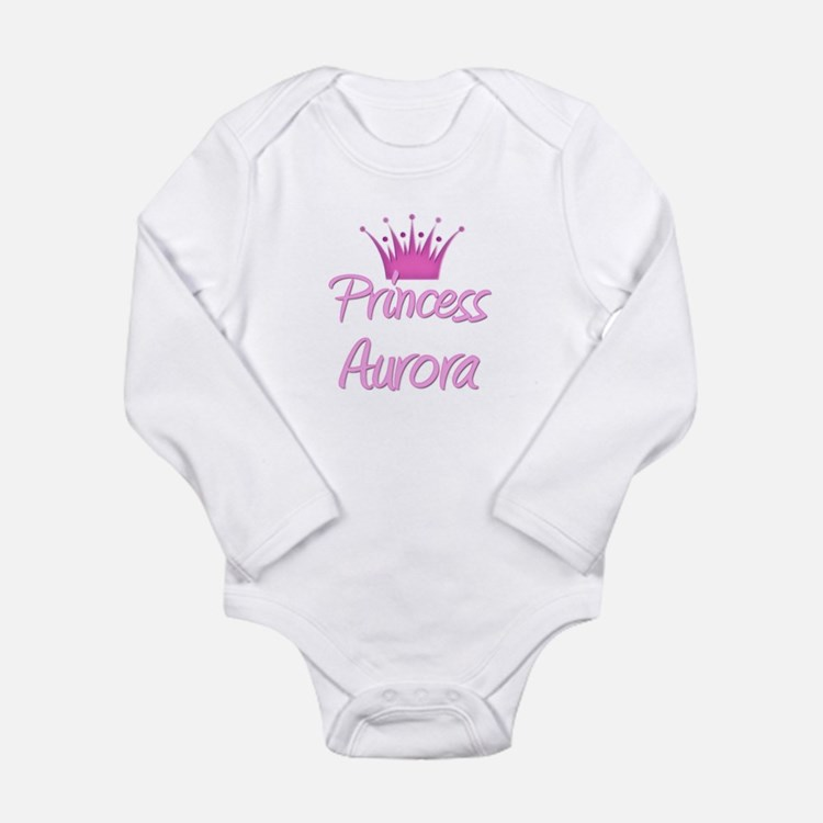 Princess Aurora Body Suit