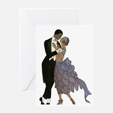 Vintage Love and Romance Greeting Cards