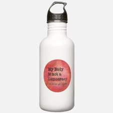 Cool Feminism Water Bottle