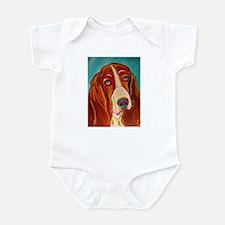 Dogs Infant Bodysuit