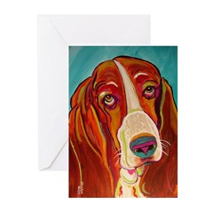 Dogs Greeting Cards (Pk of 10)