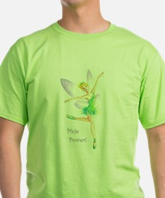 Tinkerbell Pixie Power T-Shirt