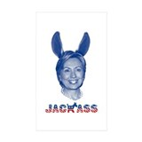 Anti hillary clinton 10 Pack