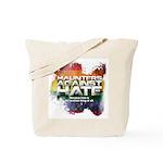 Haunters Against Hate Tote Bag
