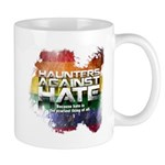 Haunters Against Hate Mugs