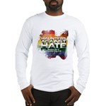 Haunters Against Hate Long Sleeve T-Shirt
