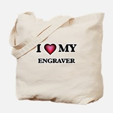 I love my Accommodation Manager Tote Bag