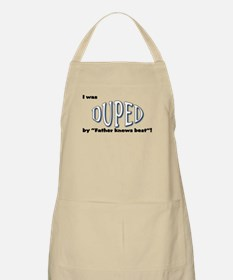 Duped BBQ Apron