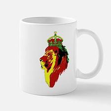 Lion Of Zion Mugs