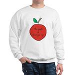 Apple of Gramps' Eye Sweatshirt