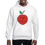 Apple of Gramps' Eye Hooded Sweatshirt