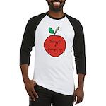 Apple of Gramps' Eye Baseball Jersey