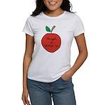 Apple of Gramps' Eye Women's T-Shirt