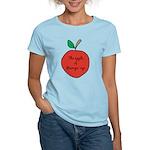 Apple of Gramps' Eye Women's Light T-Shirt