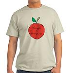Apple of Gramps' Eye Light T-Shirt