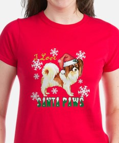 Holiday Papillon Tee