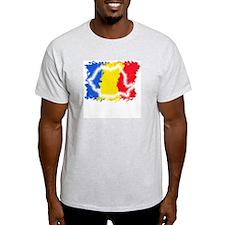 Map - T-Shirt