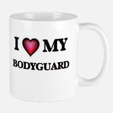 I love my Accommodation Manager Mugs