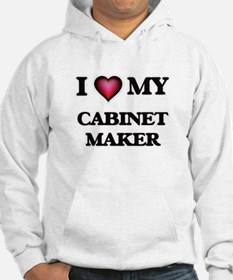 I love my Accommodation Manager Hoodie