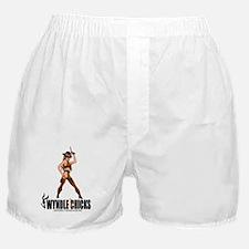 Gunslinger Boxer Shorts